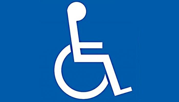 Handicap P-Pladser